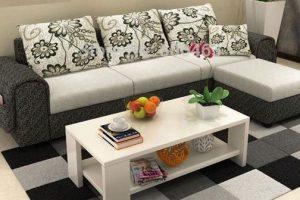 kích thước bàn ghế phòng khách