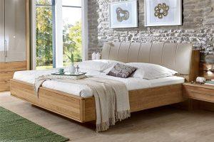 giường gỗ sồi nga có tốt không