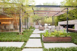 quán cà phê sân vườn nhỏ đẹp