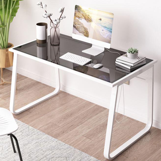 mẫu bàn làm việc văn phòng ROF