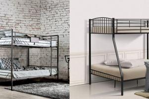 giá giường tầng sắt giá rẻ
