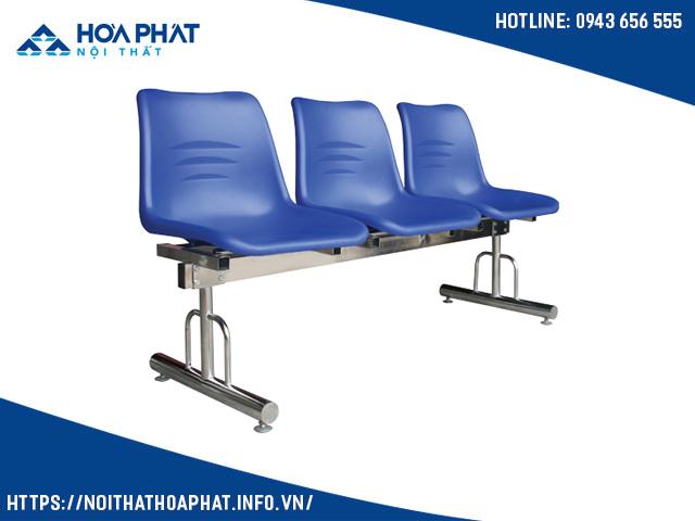 ghế băng chờ 3 chỗ Hà Nội PC203T1