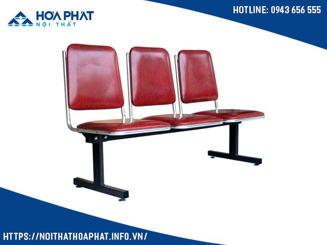 ghế băng chờ 3 chỗ Hà Nội PC51