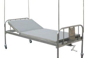giường bệnh đa năng cao cấp