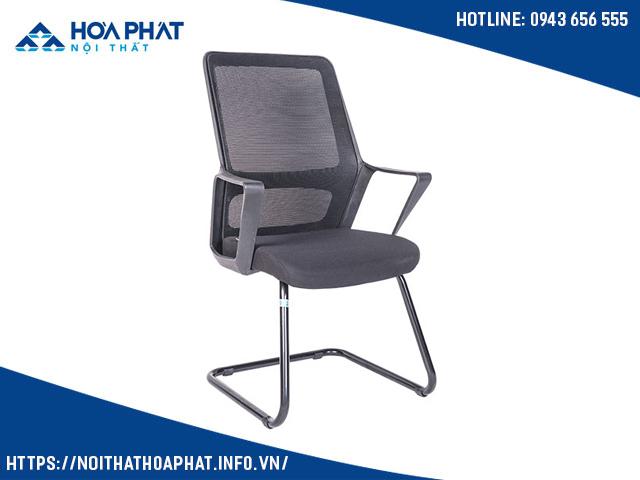 Ghế chân quỳ phòng họp Hòa Phát GL418